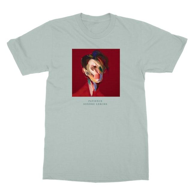 Sondre Lerche | Patience Album Art T-Shirt
