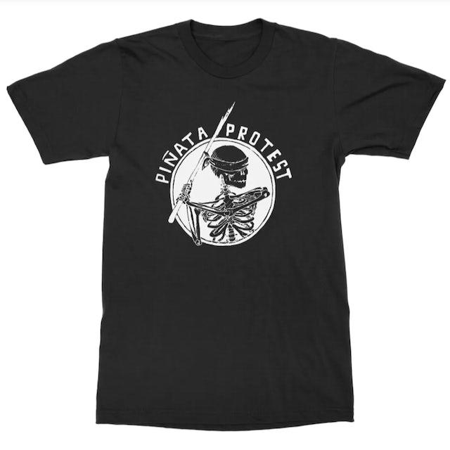 Piñata Protest   Skeleton T-Shirt