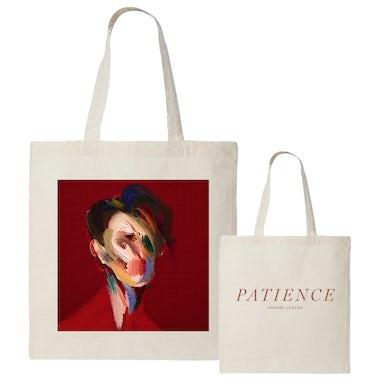 Sondre Lerche | Patience Tote Bag