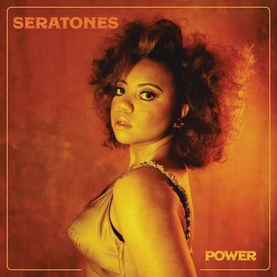 Seratones   Power LP (Vinyl)