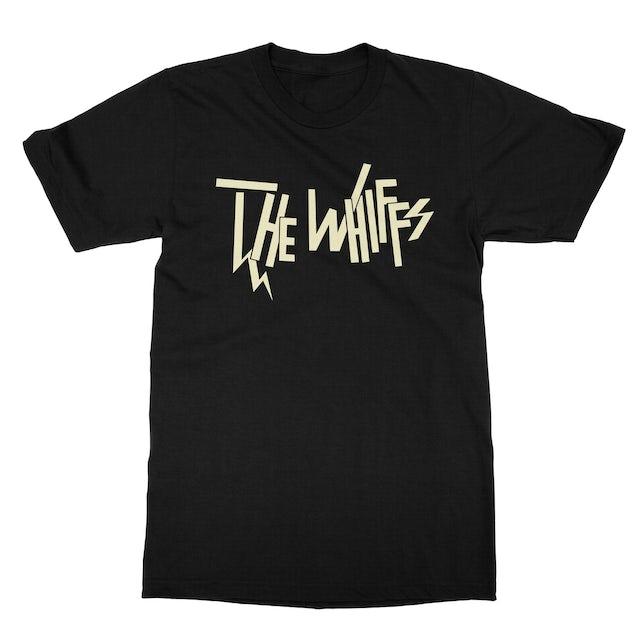 The Whiffs | Black Logo T-Shirt