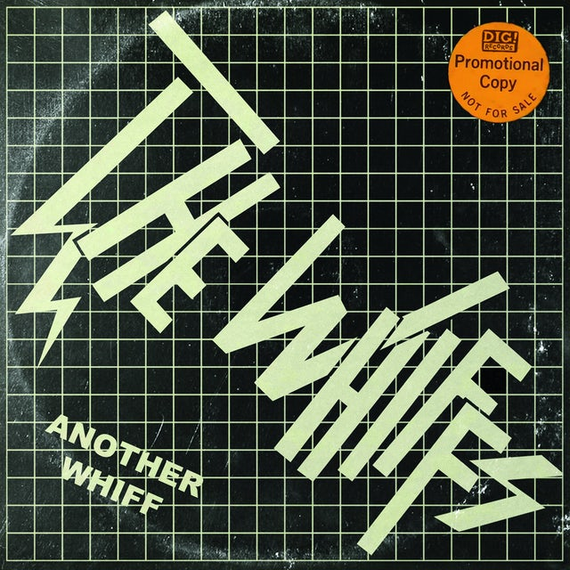 The Whiffs | Another Whiff LP (Vinyl)