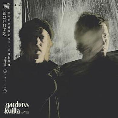 Gardens & Villa | Music For Dogs