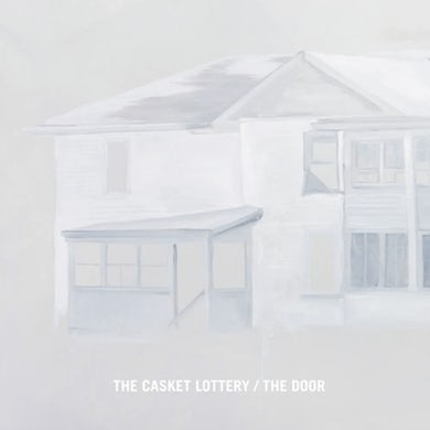 The Casket Lottery | The Door