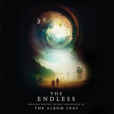 The Endless Soundtrack - LP (Vinyl)
