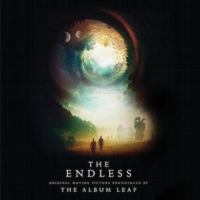 The Album Leaf | The Endless Soundtrack - LP (Vinyl)