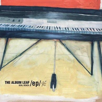 The Album Leaf | Seal Beach - LP (Vinyl)