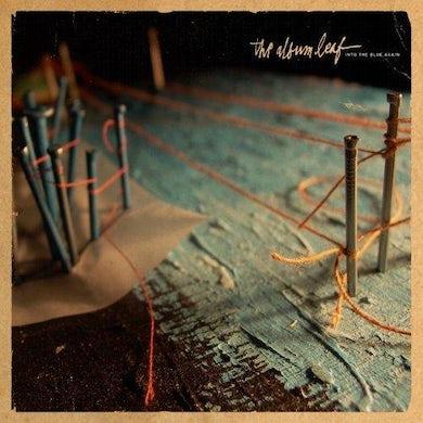 The Album Leaf | Into the Blue Again - CD