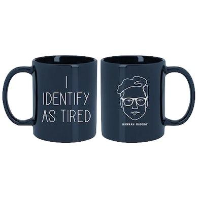 Hannah Gadsby | I Identify As Tired Mug