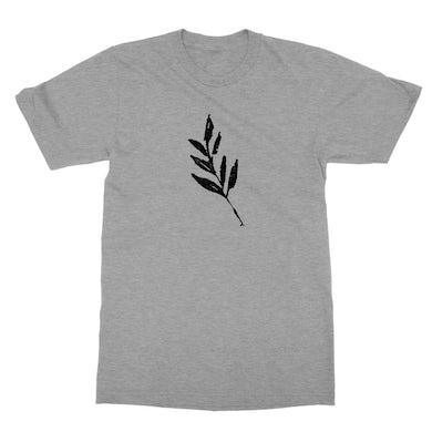 The Album Leaf | Leaf T-Shirt - Grey