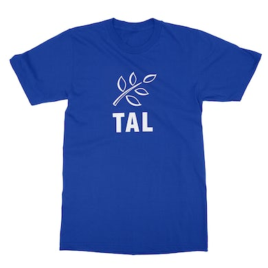 Old School Leaf T-Shirt