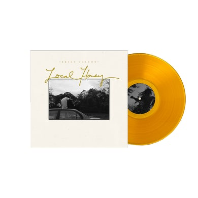 Brian Fallon | Local Honey LP (Vinyl)
