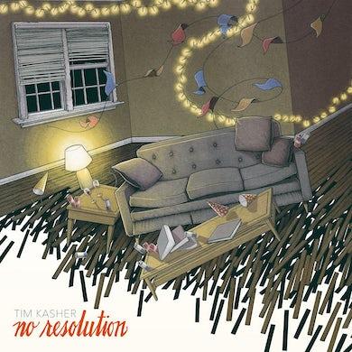 15P | Tim Kasher - No Resolution