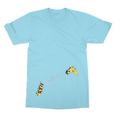 15 Passenger | Criteria | Giraffe T-Shirt