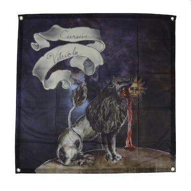 Cursive | Vitriola Flag