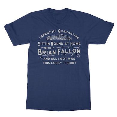 Brian Fallon | Sittin' Round T-Shirt