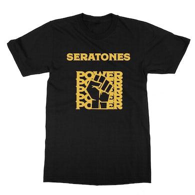 Seratones   Power T-Shirt