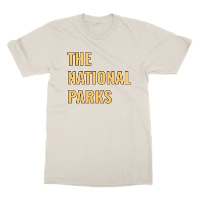 The National Parks | Wildflower Cactus T-Shirt