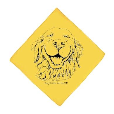 Andy Frasco | Happy Dog Bandana