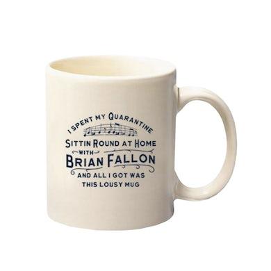 Brian Fallon l Sittin' Around Home Mug
