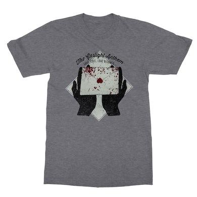 The Gaslight Anthem | Love Becomes T-Shirt