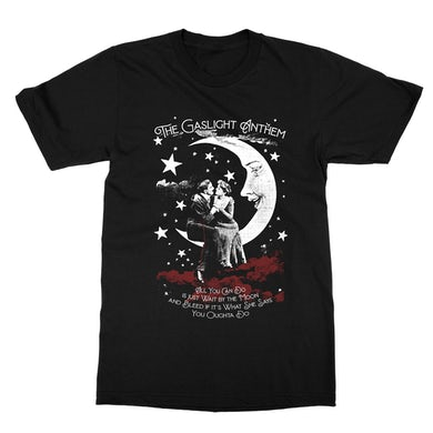 The Gaslight Anthem | Here's Lookin' At You T-Shirt
