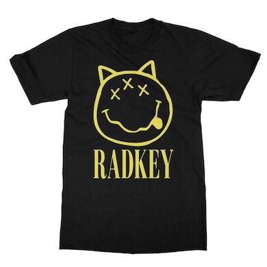 About A Cat T-Shirt
