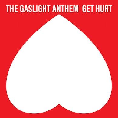 The Gaslight Anthem | Get Hurt (Deluxe) - CD