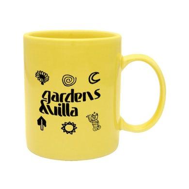 Gardens & Villa  | Icon Mug