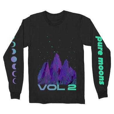 Pure Moons Vol. 2 Long Sleeve T-Shirt