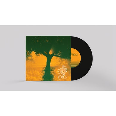 The Antlers | Green To Gold