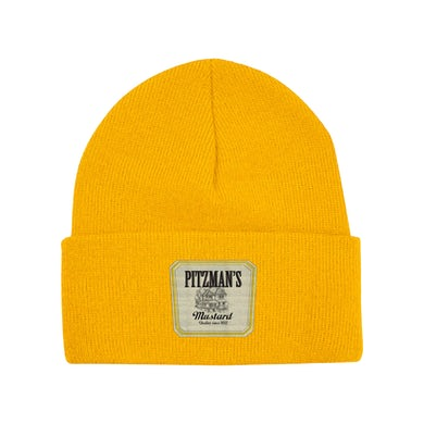 Tim and Eric | Pitzman's Beanie **PREORDER**