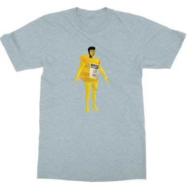Tim and Eric | Peter Pitzman T-Shirt *PREORDER*