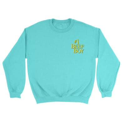 Tim and Eric | #1 Beef Boy Sweatshirt *PREORDER*