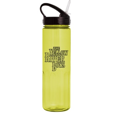 The Yellow River Boys Bottle