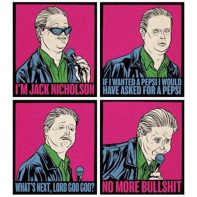 Tim Heidecker | Sticker Pack
