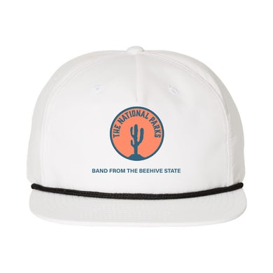 Beehive State Hat