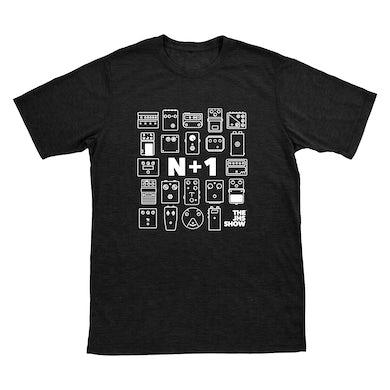 JHS Pedals | N+1 T-Shirt