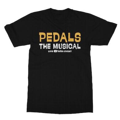 JHS Pedals | Pedals: The Musical T-Shirt