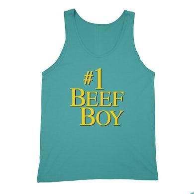 Tim and Eric | #1 Beef Boy Tank