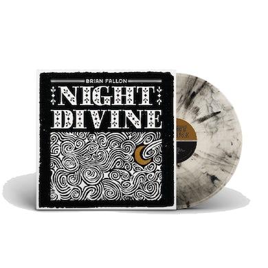 Night Divine LP *PREORDER* (Vinyl)