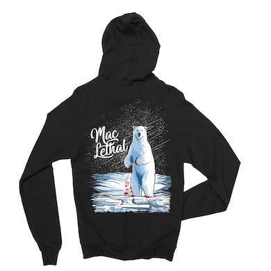 Polar Bear Hoodie *PREORDER*
