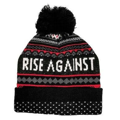 Rise Against 2017 Winter Knit Beanie