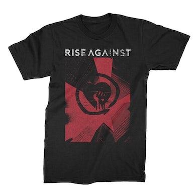 Rise Against Tower Tee (Black)