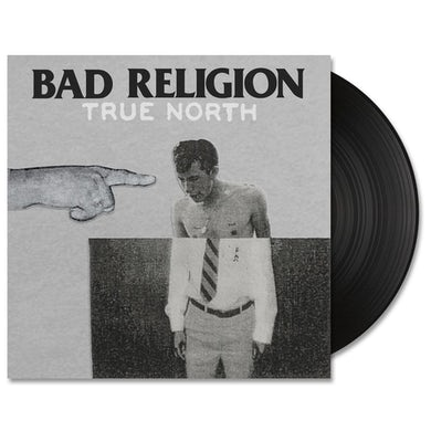 Bad Religion True North LP (Black) (Vinyl)
