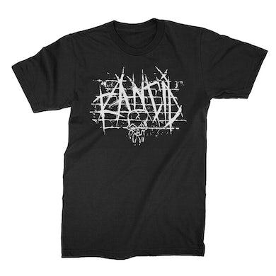 Rancid Life Won't Wait Wall T-Shirt (Black)