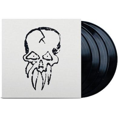 Rancid Life Won't Wait Anniversary 4xLP (Black) (Vinyl)