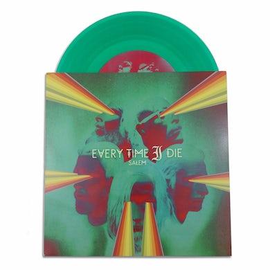 "Every Time I Die Salem 7"" (Translucent Green)"