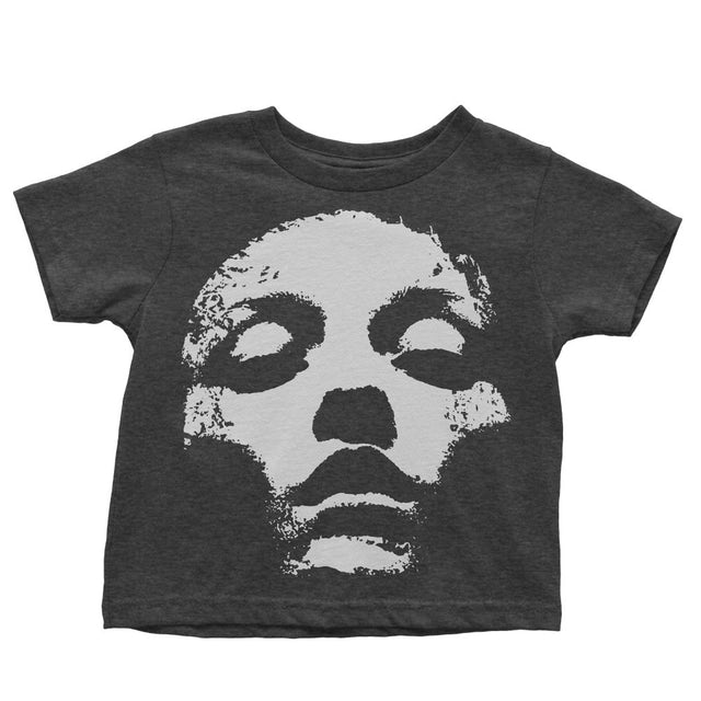 Converge Jane Doe Toddler Tee (Dark Grey Heather)