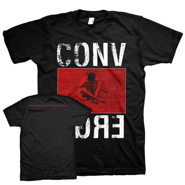 Converge We Are Shadows Tee (Black)